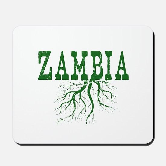 Zambia Roots Mousepad