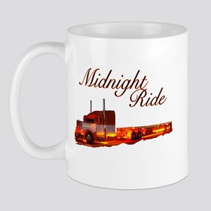 Midnight Ride Mug