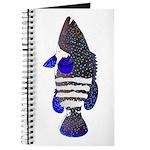 Peacock Grouper Roi Journal