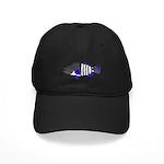 Peacock Grouper Roi Baseball Hat