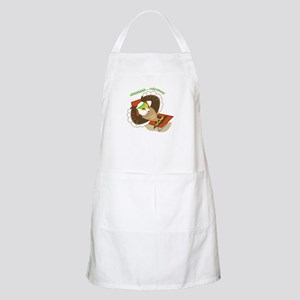 Retirement Eagle Apron
