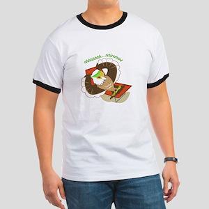 Retirement Eagle T-Shirt
