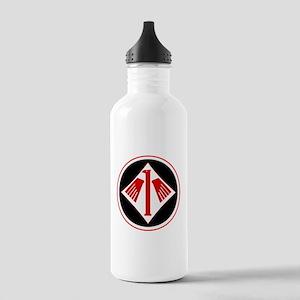 Jagdgeschwader 1 Richt Stainless Water Bottle 1.0L