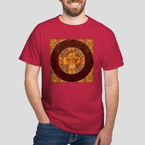 Harvest Moons Celtic Mandala T-Shirt