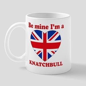 Knatchbull, Valentine's Day Mug