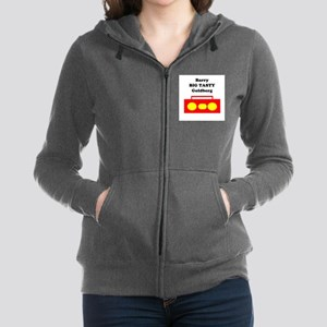 Big Tasty Women's Zip Hoodie
