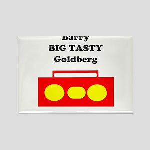 Big Tasty Magnets