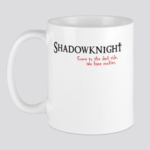 Shadowknight Mug