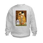 The Kiss / Coton Kids Sweatshirt