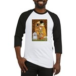 The Kiss / Coton Baseball Jersey