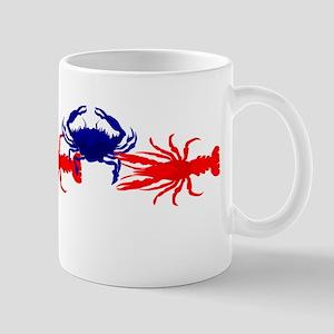 Crabs and Crayfish Mugs
