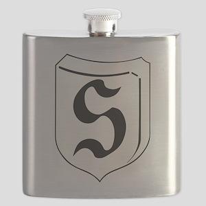 luftwaffe_jg26 Flask