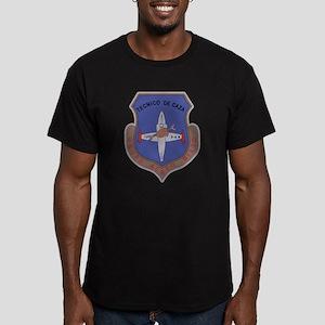 Bolivia Military Badge Tecnico de caza T-Shirt