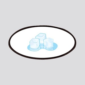 Ice Cubes Patches
