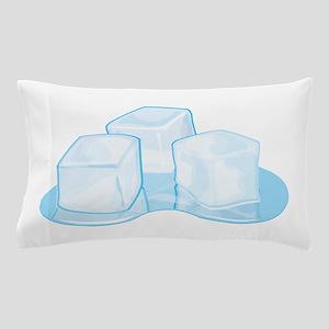 Ice Cubes Pillow Case