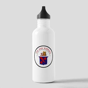 vf11logo Stainless Water Bottle 1.0L