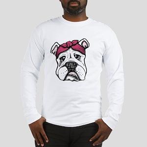 Thug Life Long Sleeve T-Shirt