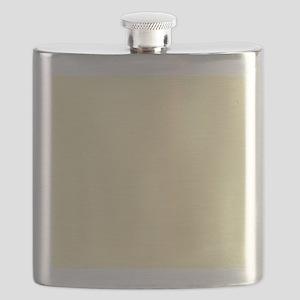 Creamy Calmness Flask