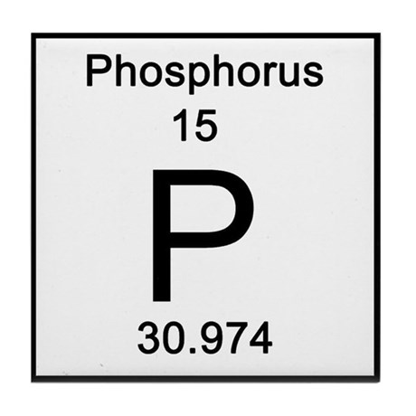 +periodic_table_phosphorus_tile_coaster,1389305991 on Hydrogen Periodic Table