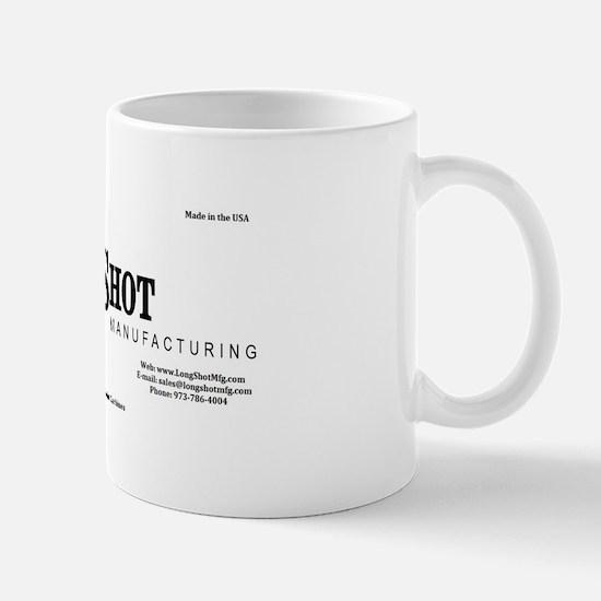 Longshot Manufacturing Mugs