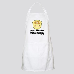 Miso Happy Apron