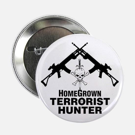 Homegrown Terrorist Button