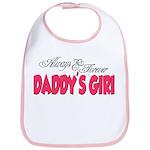 Always & Forever Daddy's Girl Bib