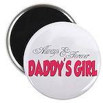 Always & Forever Daddy's Girl Magnet