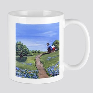 Texas Trail Mugs