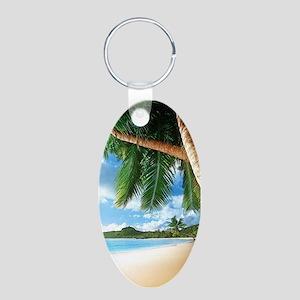 Beautiful Beach Keychains