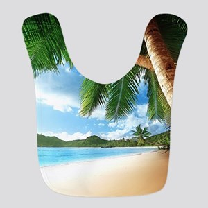 Beautiful Beach Bib