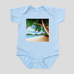 Beautiful Beach Body Suit