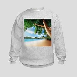 Beautiful Beach Sweatshirt