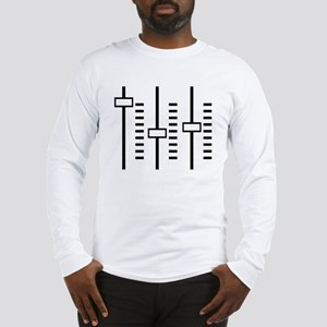 Audio Balance Control Long Sleeve T-Shirt