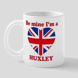 Huxley, Valentine's Day Mug