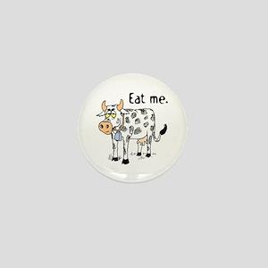 &quot;Eat me.&quot;<br>BBQ Apron Medal