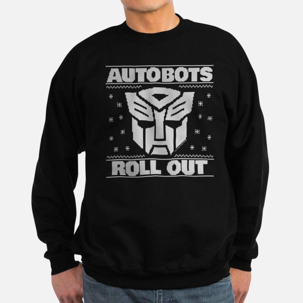 Tranformers Autobot Roll Out Sweatshirt
