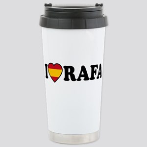 Rafa Flag BB Mugs