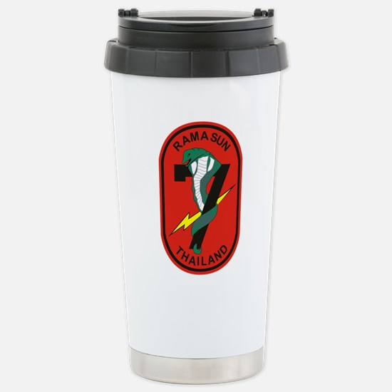 7th RRFS.png Stainless Steel Travel Mug