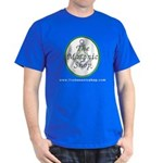 The Masonic Shop Logo Dark T-Shirt