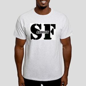 SF Addict Light T-Shirt