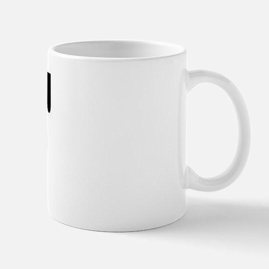 SF Addict Mug