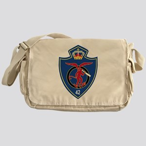 Belgium Air Force BAF Patch 42 Recce Messenger Bag