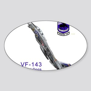 vf143logoApp Sticker