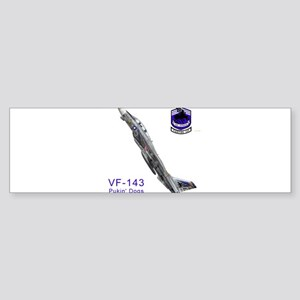 vf143logoApp Bumper Sticker
