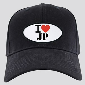 I love JP Black Cap