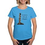 It's A Blast! Women's Dark T-Shirt