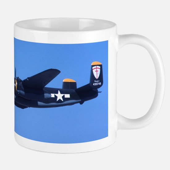 B-25 Mug