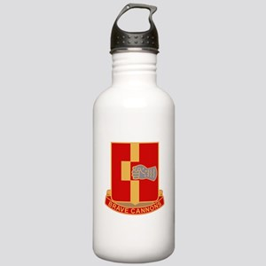 92nd Field Artillery R Stainless Water Bottle 1.0L