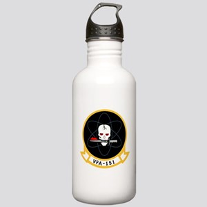 vfa-151 Stainless Water Bottle 1.0L